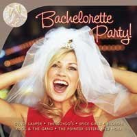 Bachelorette Party! [Import allemand]