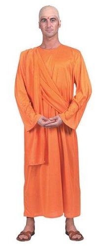 Hare Krishna Kostüm - Hare Krishna FF (52/54) costume Adult Fancy Dress