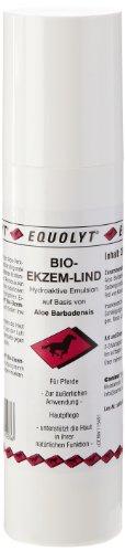 Equolyt 34028 6 Bio-Ekzem-Lind zur Behandlung von Hautwunden