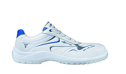 Exena Onice Chaussures de sécurité, Onice blanc