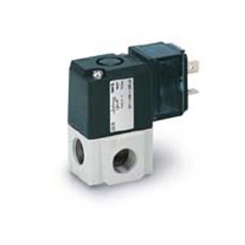 SMC VT307-4D1-02F-q 3Port Magnetventil, direkter betrieben Poppet Typ -