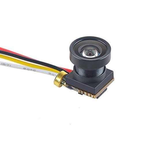 FPV Kamera Camera 1000TVL 1/4 CMOS 2.8mm Objektiv FOV170 Grad PAL Mini FPV Kamera