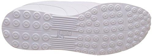 Puma Unisex-Erwachsene Turin Low-Top Weixdf (white-white 05)
