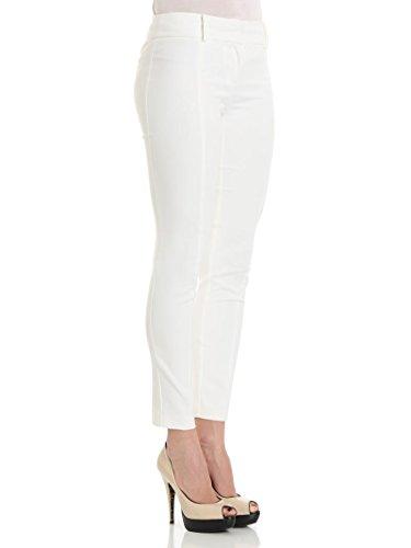 Pantalone Donna Patrizia Pepe White