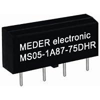 MS05-1A87-75DHR Standex Electronics, 2 pzas en el paquete, vendido por SWATEE ELECTRONICS