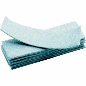 Legamaster 7–120400de limpieza de paños de cuadros cuadro en seco Kit de limpieza–Kit de limpieza (36g, 72mm, 115mm, 72mm, 40g
