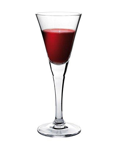 Likörgläser Likörschalen 6 Gläser für Likör Eierlikör- Schalen