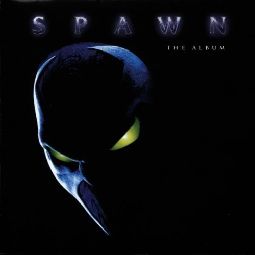 Spawn - The Album -