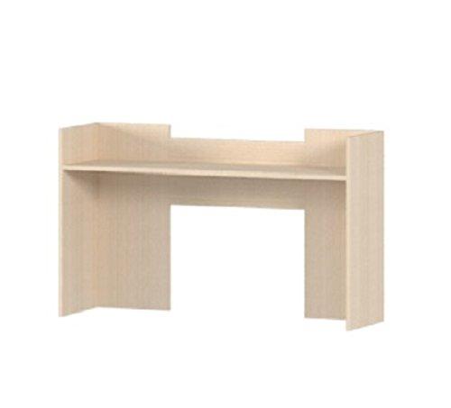 SMARTBett Aufsatzregal für Schreibtisch L-07