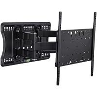 "Multibrackets 7 350 022 734 227 Black - Flat Panel Wall Mounts (40 kg, 66 cm (26""), 100 x 100 mm, 400 x 400 mm, Black) prezzi su tvhomecinemaprezzi.eu"