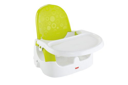 fisher price quick clean n' go booster - basic, multi color Fisher Price Quick Clean N' Go Booster – Basic, Multi Color 31pQV1SHijL