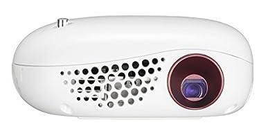 LG Minibeam Vidéoprojecteur par LG