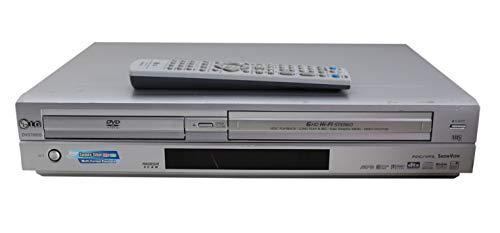 LG DVS7905 DVD Player-VHS Videorekorder Kombi (Vhs-player, Dvd)