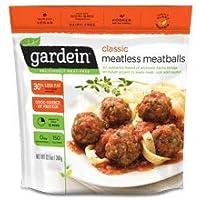 GARDEIN Bolitas de Carne 360G (VEGANO) (Pack de 4)