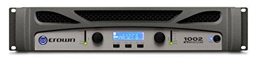 Crown XTi 1002 Power Amplifier