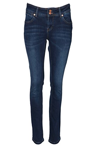 ATT - Amor Trust & Truth Jeans Chloe - dark blue vintage 1190 3250 Blau