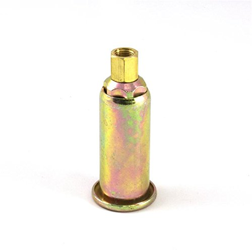 Preisvergleich Produktbild Düse 25 mm für Unkrautbrenner – Mehrfarbig