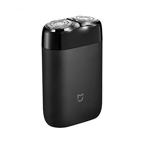 Gooplayer Xiaomi Mijia afeitadora eléctrica 2 cabeza
