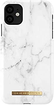 iDeal Of Sweden Mobile Phone Case for iPhone 11 (Microfiber Lining, Qi Wireless Charger Compatible)