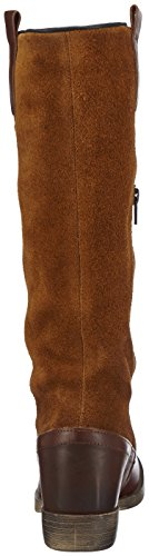 Fly London Cath, Boots femme Marron (Tan/Camel 001)