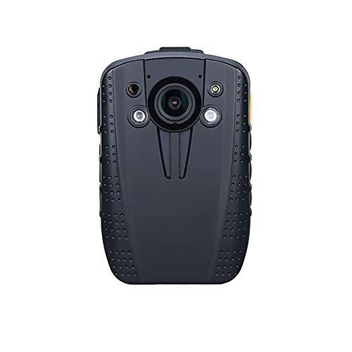 Police Security Body Worn Camera 14MP HD 1296P 30Fps Polizei Strafverfolgungs Audio Video Recorder Mini Nachtsicht 140 Grad Körper Kamera - Polizei-videorecorder