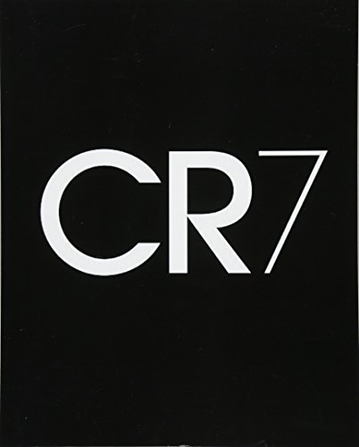 Cristiano Ronaldo CR7 Diary