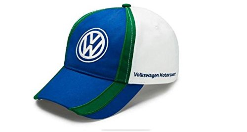 VW Motorsport Cap - 5NG084300A