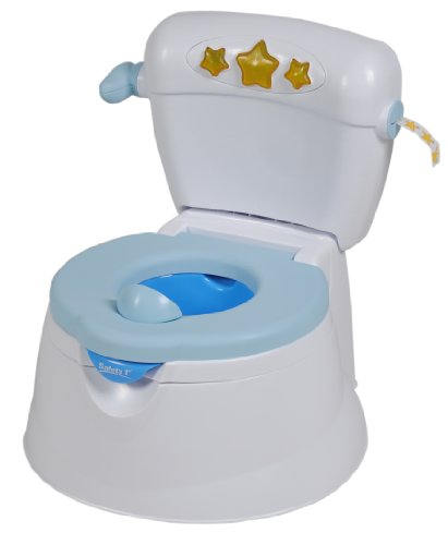 Safety 1st Pot de toilette Smart Rewards - import Angleterre