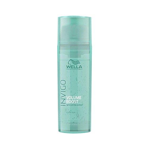 Wella Professionals Invigo Volume Boost Crystal Mask, 145 ml -