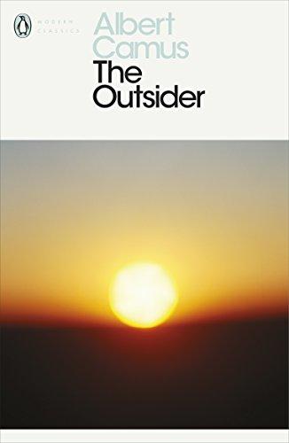 The Outsider (Penguin Modern Classics) par Albert Camus