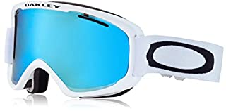 Oakley Masque de ski O Frame 2.0 XM Adulte Mixte Matte White/Violet Iridium (B00T3PHNGW) | Amazon price tracker / tracking, Amazon price history charts, Amazon price watches, Amazon price drop alerts