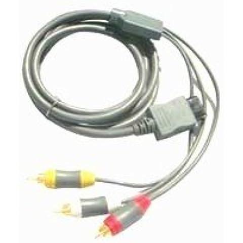 NINTENDO Wii AV Cable