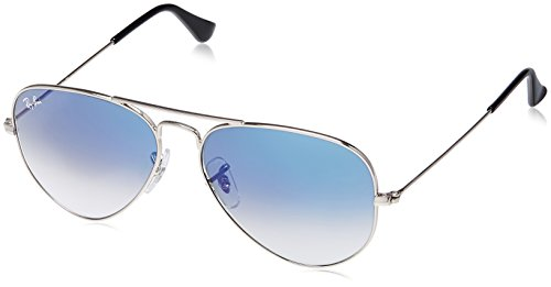 Buy Rayban (RB3025|003/3F|55|55) Aviator Men's Sunglasses Online at Best Price in India