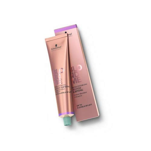 Schwarzkopf Professional BLONDME Bond Enforcing Blond clair clair 60 ml