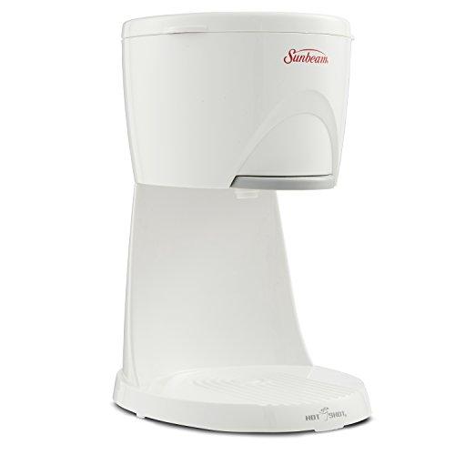 Sunbeam Hot Shot caliente dispensador de agua 1 blanco
