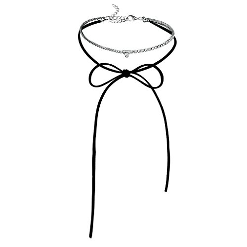 knsam-ras-du-cou-choker-collier-alliage-triangle-cristal-rhinestone-noir-argent-fille-gothique