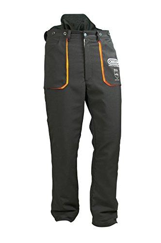 Oregon Tipo A Macho A Tipo Yukon Pantalones de tamaño Mediano para desbrozadora