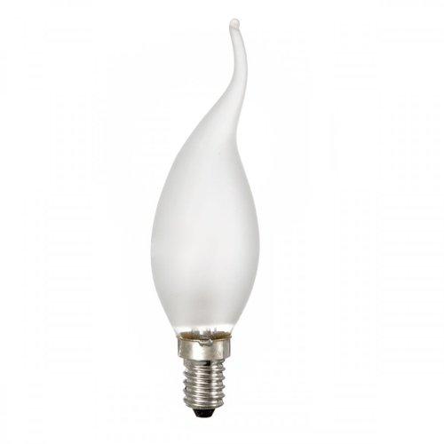 clar-leuci-lampara-incandescente-vela-candela-mate-40w-230v-e-14