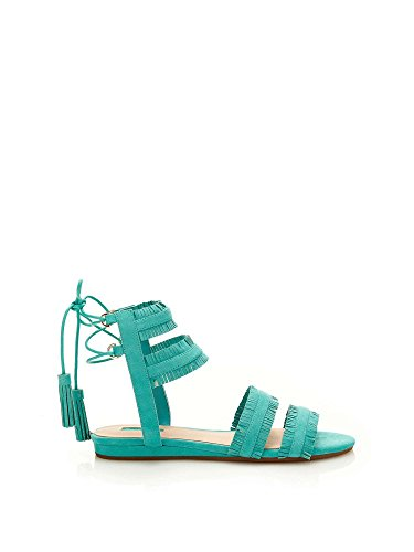 Guess FLJAL1 ESU03 Sandals Frauen Celeste 36