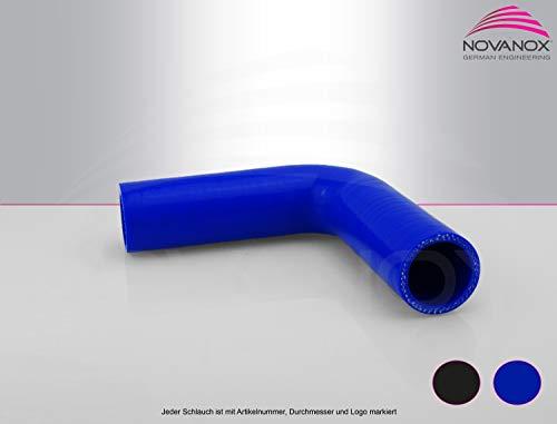 180 Degrés Silicone Coude 180 ° ID 16 mm Tuyau De Radiateur Arc LLK Silicone Tuyau Rouge