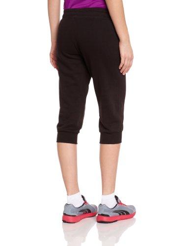 Puma Pantacourt Femme Athletic Gray Noir