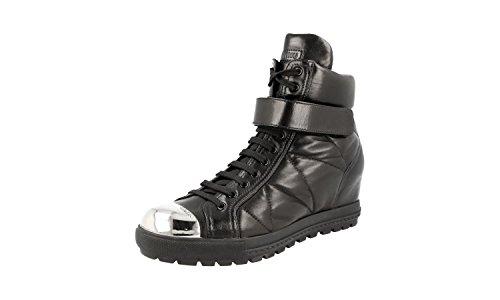 Miu-Miu-Womens-5T8889-OQ7-F0002-Leather-Half-Boot