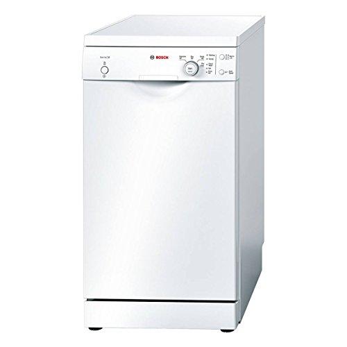 Bosch SPS40E32GB 9 Place A+ Slimline Freestanding Dishwasher – White