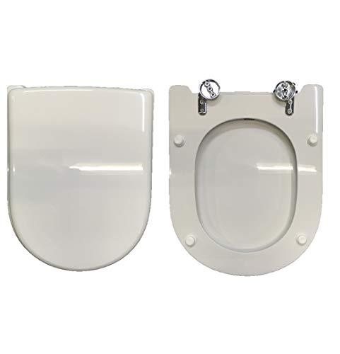 Sitz für WC Kerasan Typ Tempo -