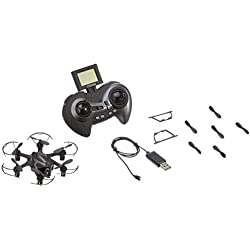 Cirkuit planet - Mini 2.4g 6-Axis RC Drone 2.0mpcam
