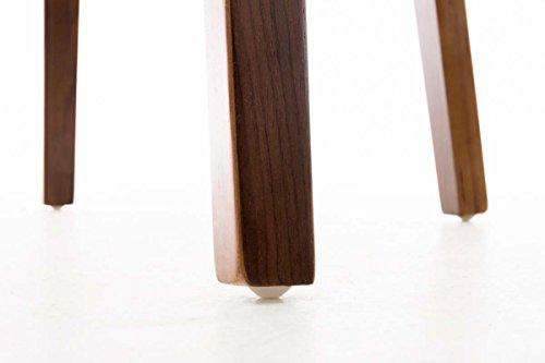 Clp sgabello bar luca in tessuto sgabello cucina imbottito in