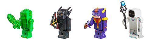Terraria Deluxe Armor Pack Action Figure
