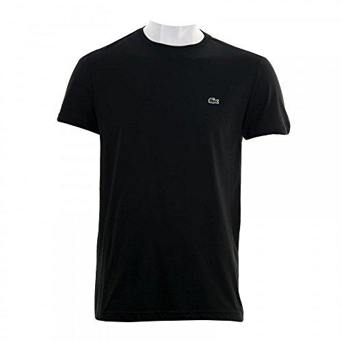 lacoste-t-shirt-basic-collo-a-u-uomo-black-large