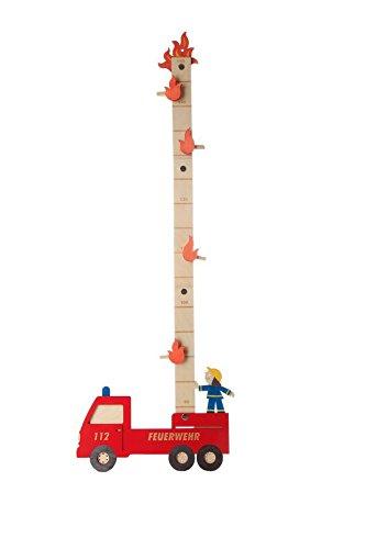 Olli Olbot 35269 Messlatte Feuerwehr