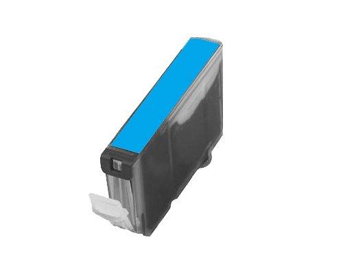 10 Druckerpatronen kompatibel für Canon BCI-6PC photocyan